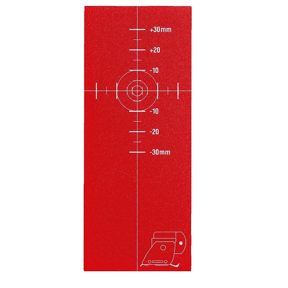 Réflecteur pour laser multidirectionnel PMA51 (3pièces)