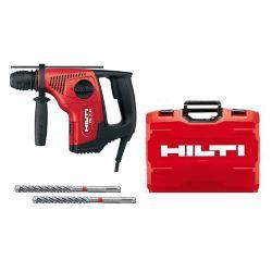 Hilti TE 7-C 120V SDS-Plus Hammer Drill Kit
