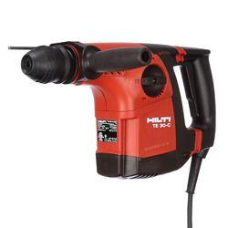 Hilti TE 30-C 120V SDS-Plus Hammer Drill Kit