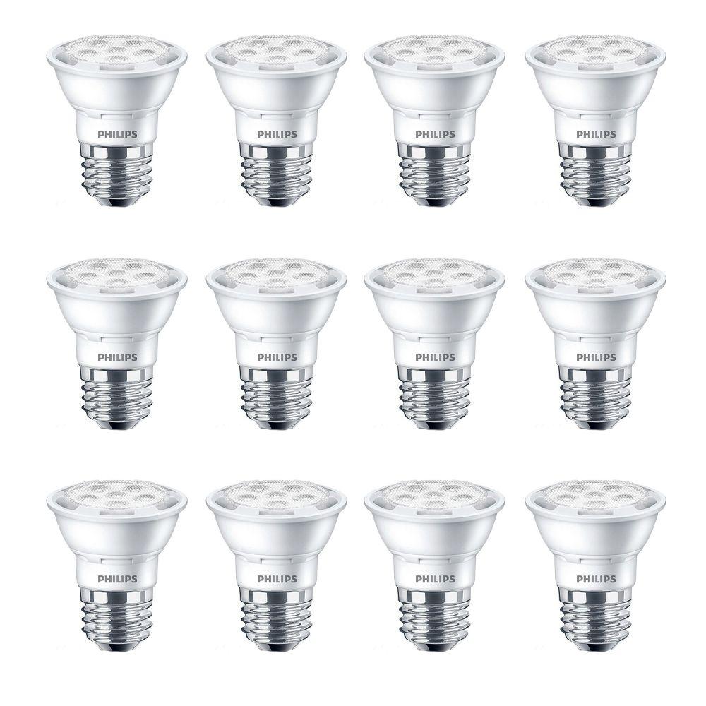 LED 50W PAR16 Daylight (5000K) - Case of 12 Bulbs