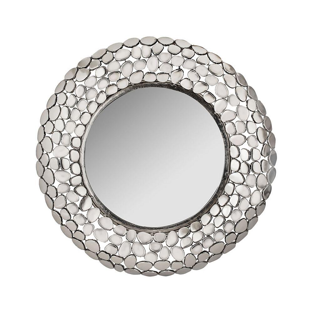 Titan Lighting Pebble Mirror
