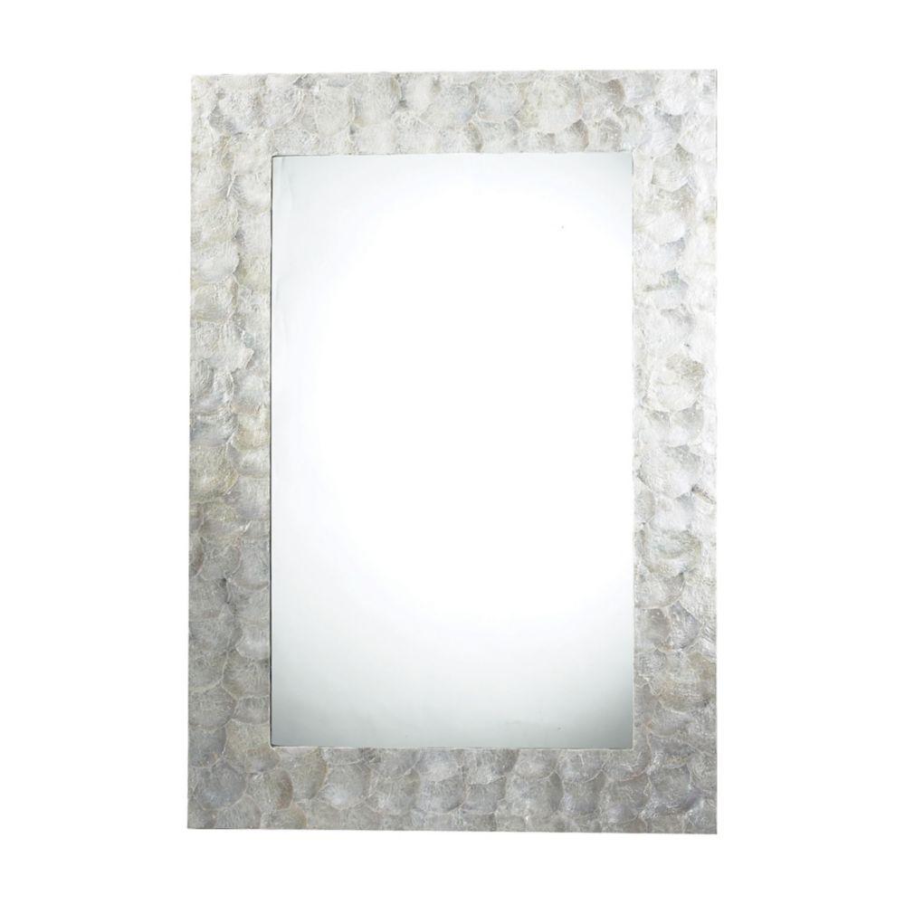 Miroir Tolka Quay