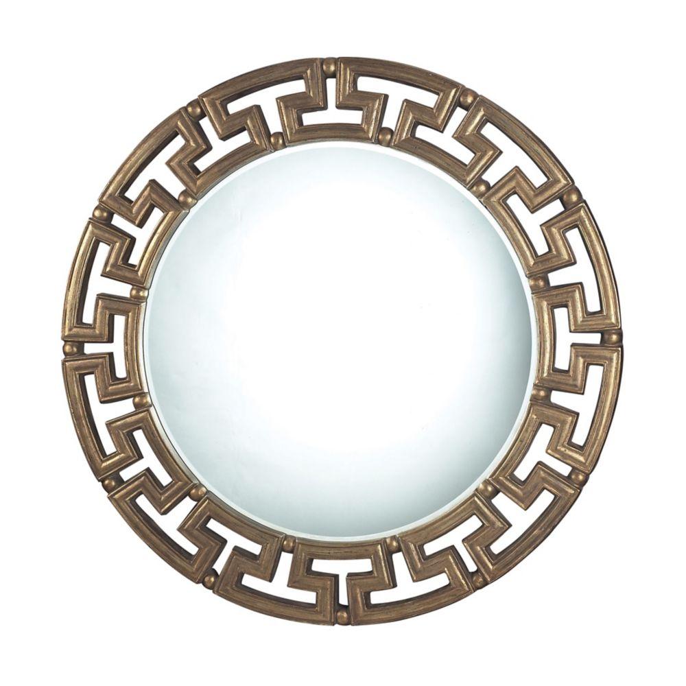 Fairview Beveled Mirror
