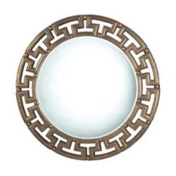 Titan Lighting Miroir biseauté Fairview