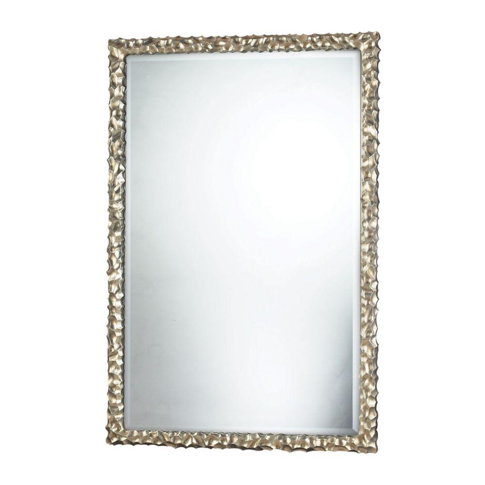 Miroir en rectangle biseauté Emery Hill