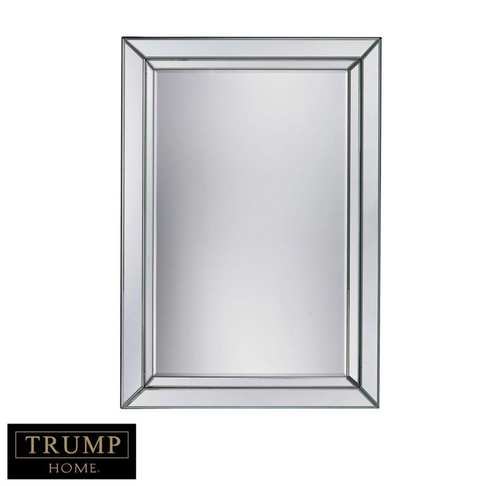 Arriba Beveled Mirror