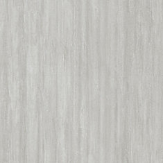 16 inch x 32 inch Capitola Silver Luxury Vinyl Tile Flooring (Sample)