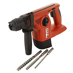TE 4-A18 Cordless Hammer Drill Tool Body Kit
