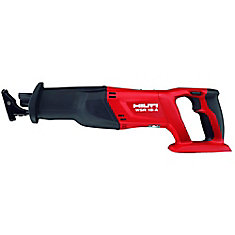 WSR 18-A Cordless Reciprocating Saw Tool Body