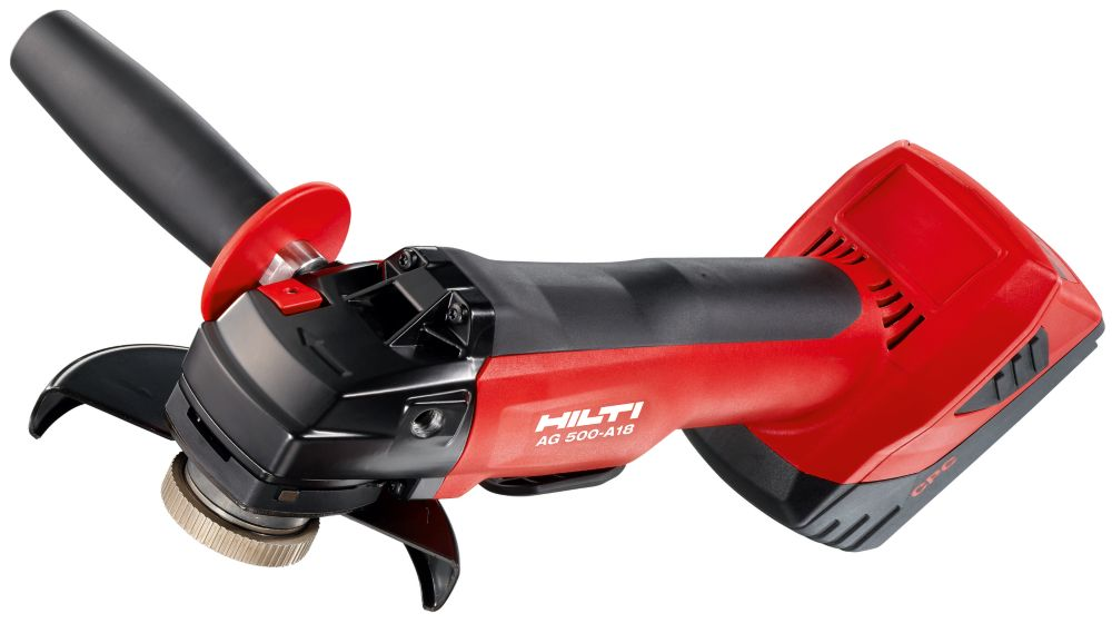 AG 500 18-Volt Lithium-Ion Cordless Cut-Off Tool