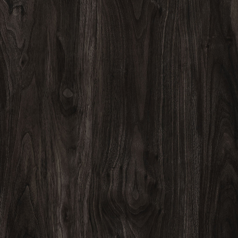Plancher de vinyle de luxe en planches de noyer mystique verrouillable de 8,7 po x 60 po (21,6 pi2 / caisse)