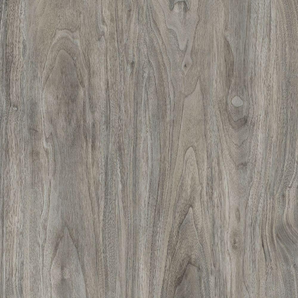 8.7  Inch X 60  Inch Mystic Walnut Salisbury Luxury Vinyl Plank Flooring (21.6 Sq. Feet /Case)