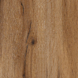 Allure Locking Riven Oak Brown 8.7-inch x 60-inch Luxury Vinyl Plank Flooring (21.6 sq. ft./Case)