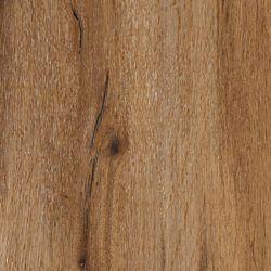 Allure Verrouillage plancher de vinyle de luxe, 8,7 po x 60 po (21,6 pi2 / caisse), brun chêne citronné
