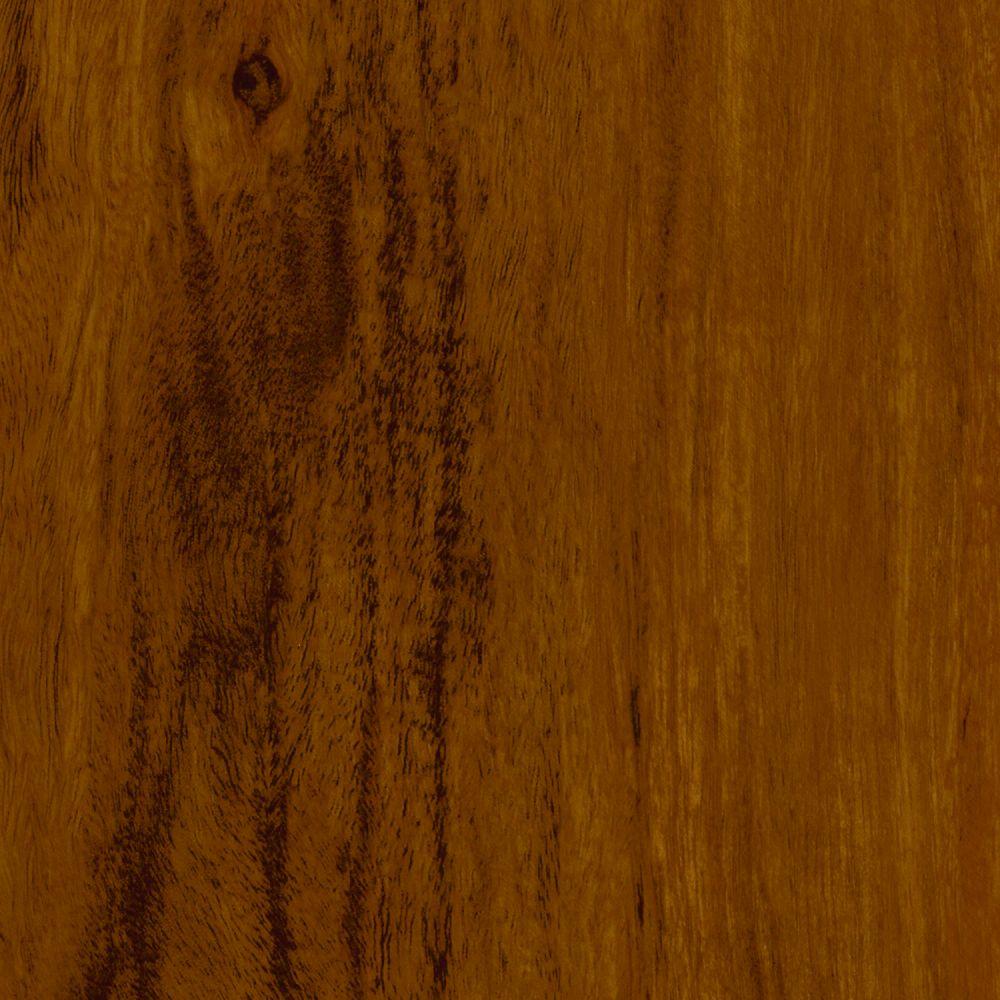 7.5  Inch X 47.6  Inch Acacia Luxury Vinyl Plank Flooring (19.8 Sq. Feet /Case)