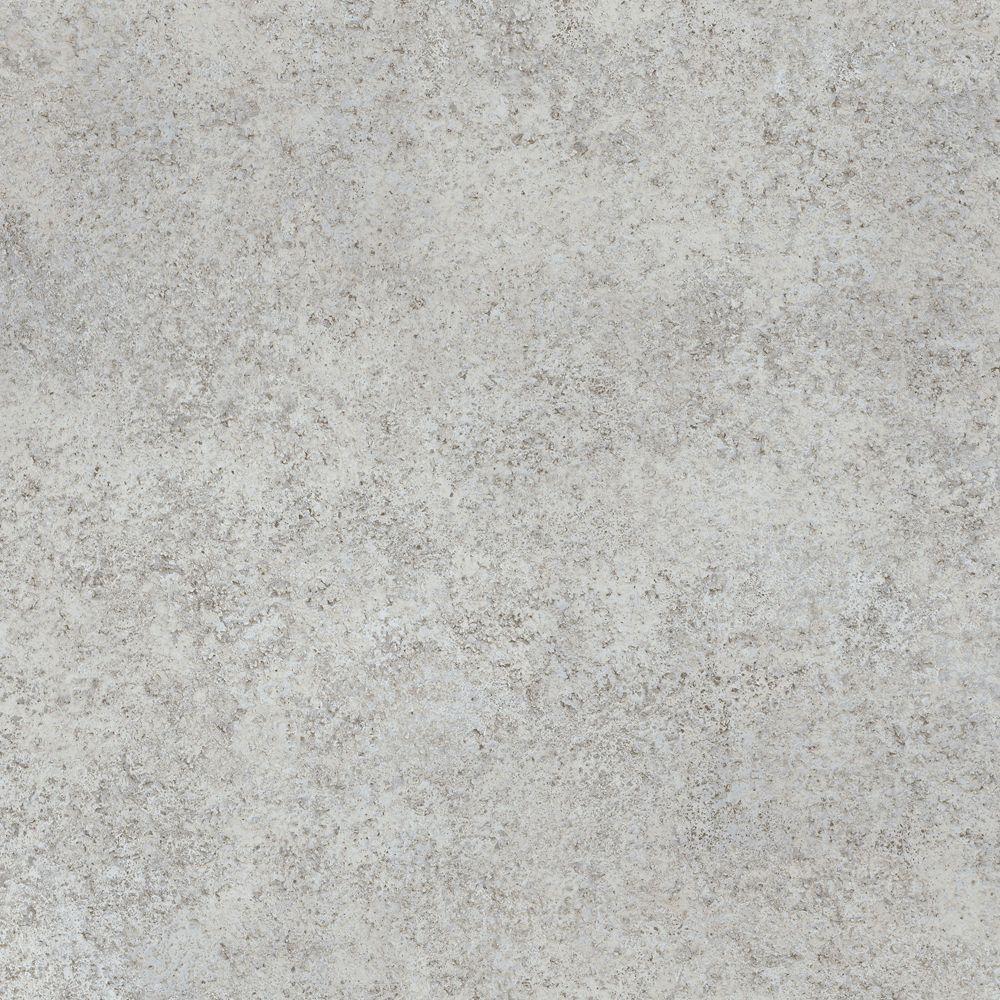 12-inch x 23.82-inch Luxury Vinyl Tile Flooring in Pearl Stone White (19.8 sq. ft./case)