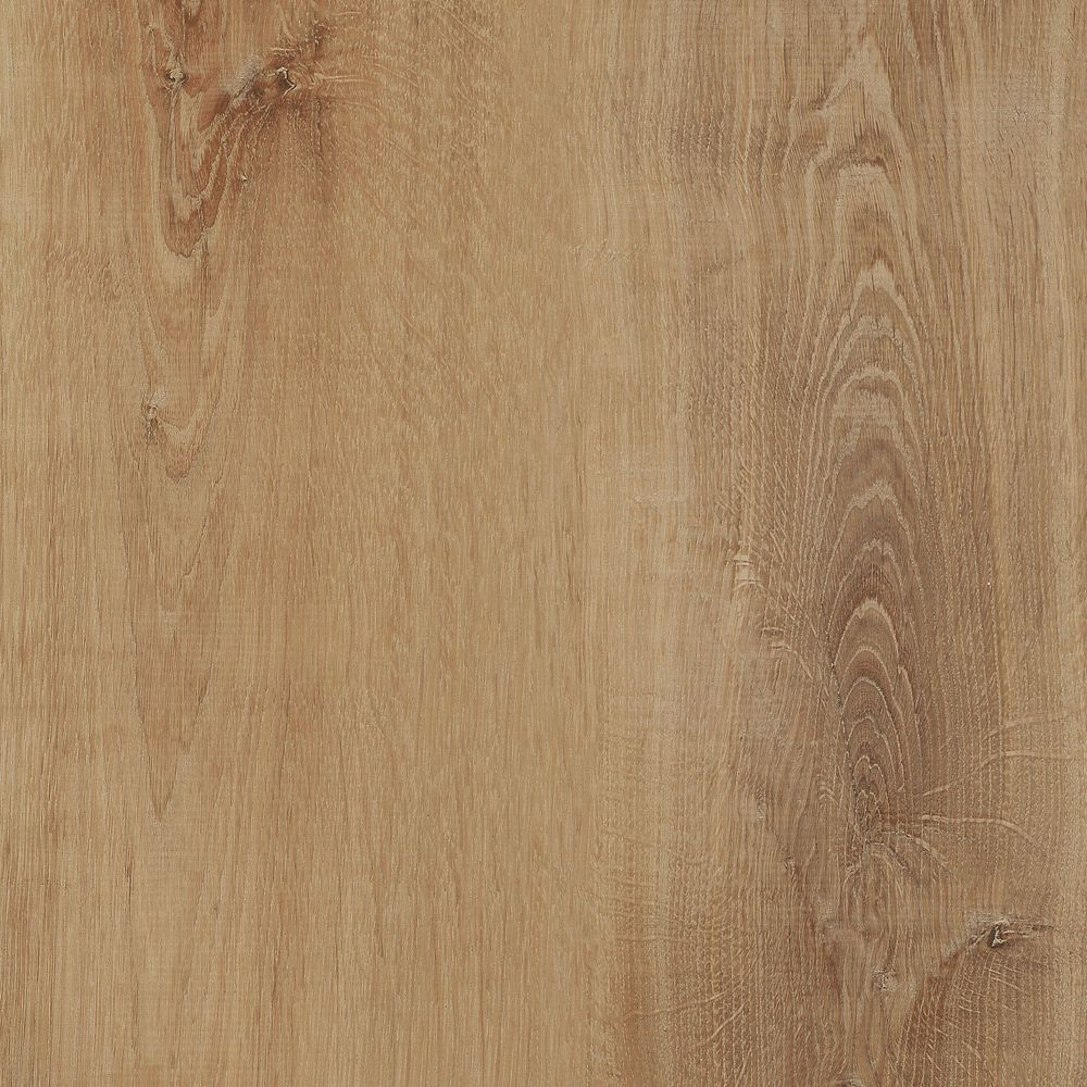 8.7  Inch X 47.6  Inch Golden Oak Wheat Luxury Vinyl Plank Flooring (20 Sq.  Feet /Case)