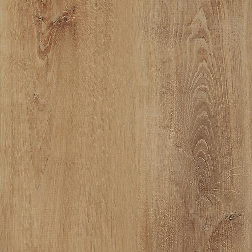 Locking Golden Oak Wheat 8.7-inch x 47.6-inch Luxury Vinyl Plank Flooring (20.06 sq. ft. / Case)