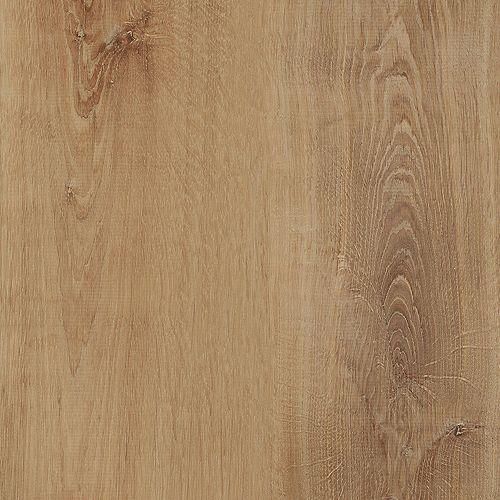 Allure Locking Golden Oak Wheat 8.7-inch x 47.6-inch Luxury Vinyl Plank Flooring (20.06 sq. ft. / Case)