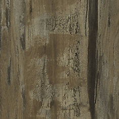 Plancher de vinyle de luxe en planches de pin Narragansett Pine Van Gogh de 8,7 po x 47,6 po (20,06 pi2 / caisse)