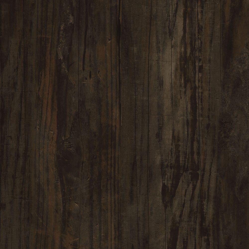 8.7  Inch X 47.6  Inch Rustic Rustic Forest Luxury Vinyl Plank Flooring (20 Sq.  Feet /Case)