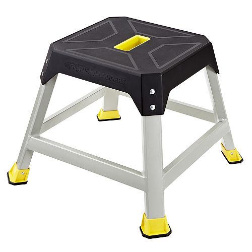 Gorilla Ladders Heavy Duty Step Platform