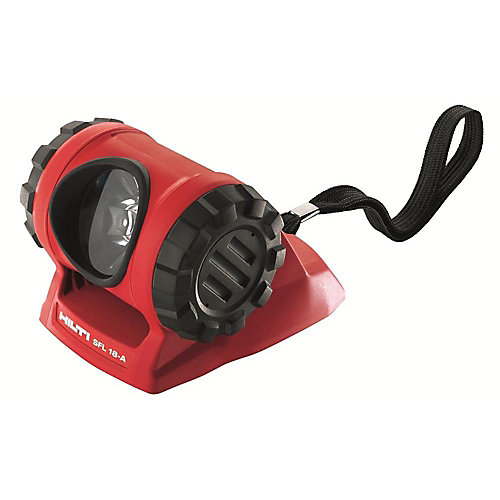 SFL 18-Volt Lithium-Ion Flashlight