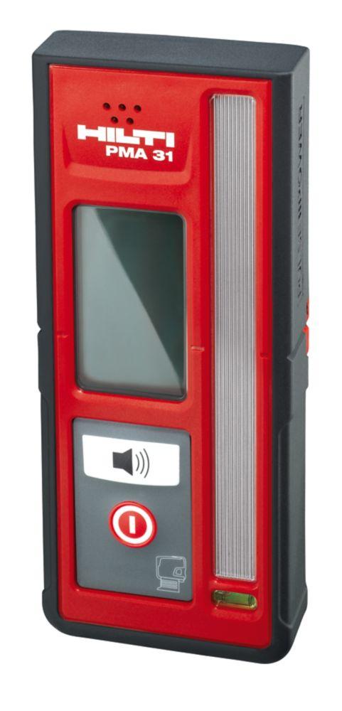 Récepteur pour cordeaux laser PMA31