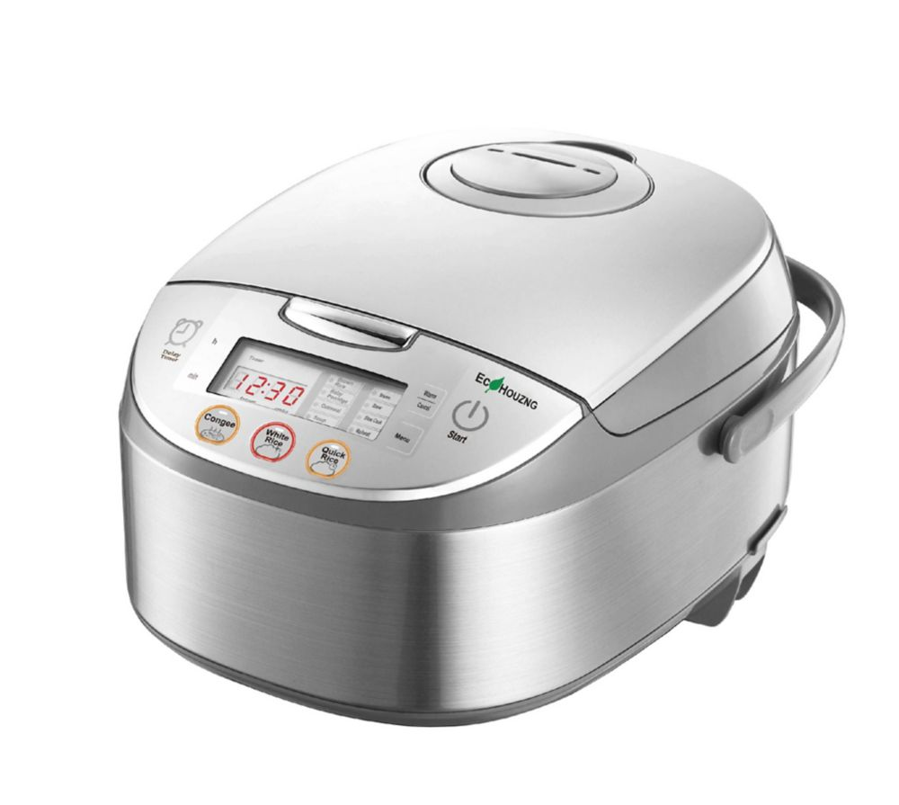 High Tech Multi-function Rice Cooker