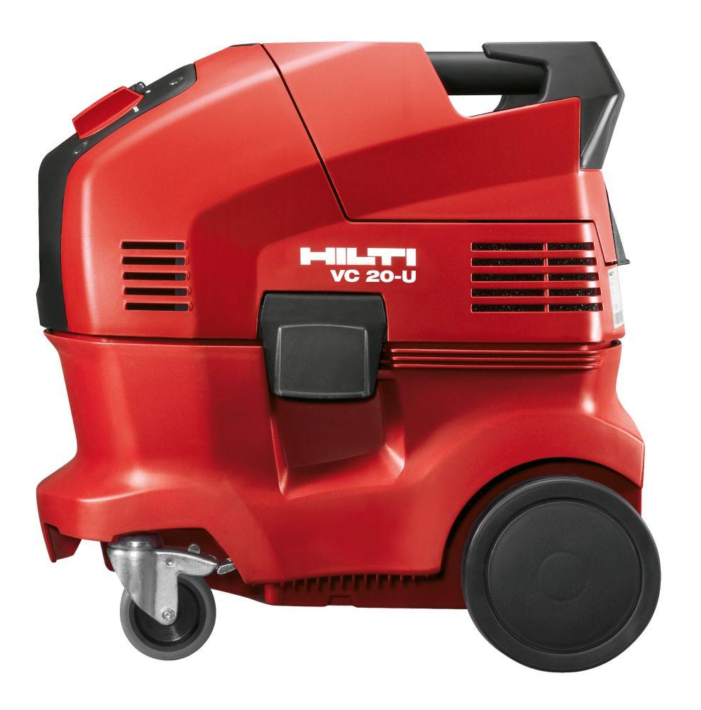 VC 20-U Vacuum Cleaner