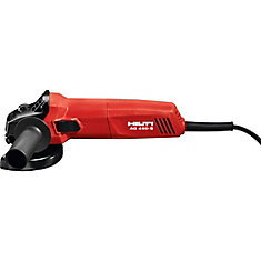 AG 450-S 7 Amp 4-1/2-inch Angle Grinder