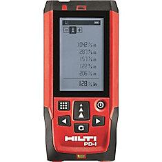 PD-I Laser Range Meter
