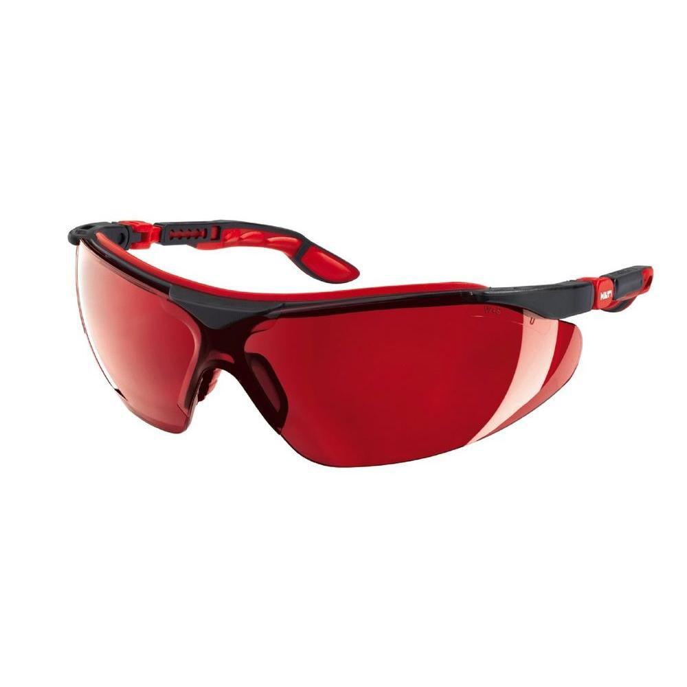 Laser Visibility Glasses