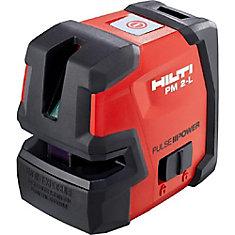 PM 2-L Line Laser