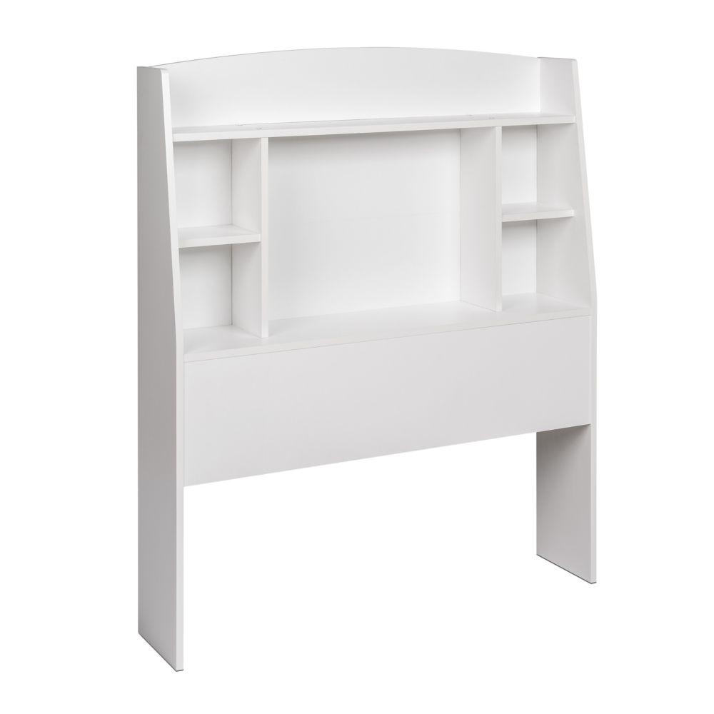 Astrid Twin Headboard, White