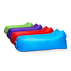 Portable Rapid Inflating Outdoor Sofa