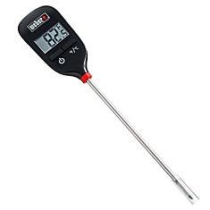 Thermomètre Instantané