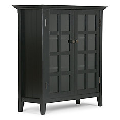 Acadian Medium Storage Cabinet
