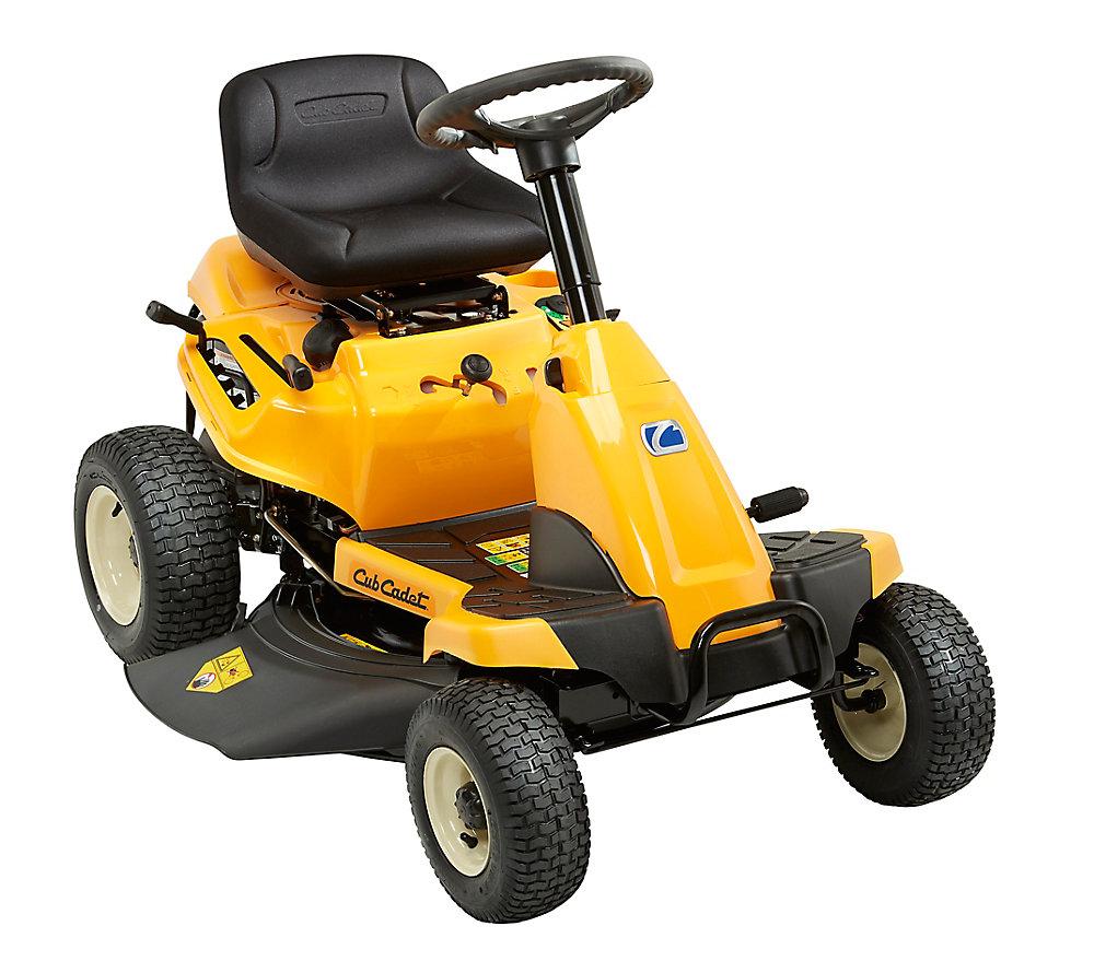 30-inch 420cc Rear Engine Riding Lawn Mower