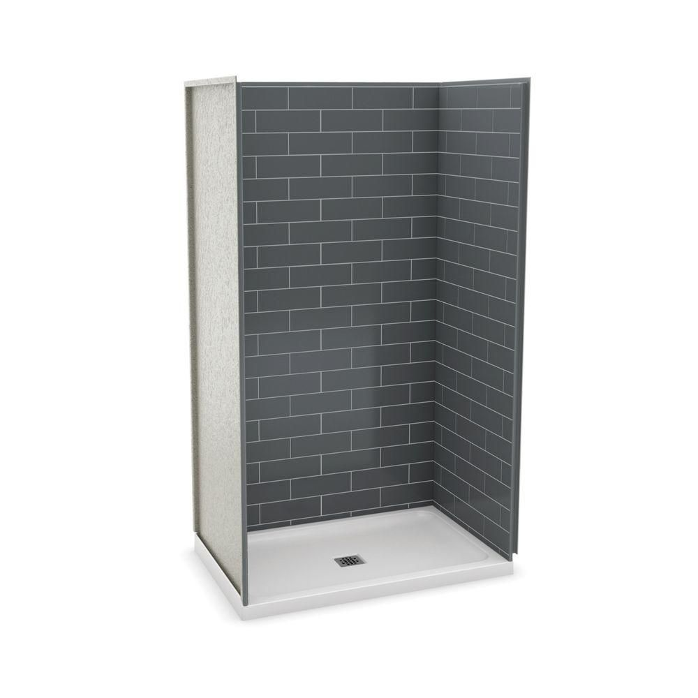 Shower Stalls & Shower Kits   The Home Depot Canada