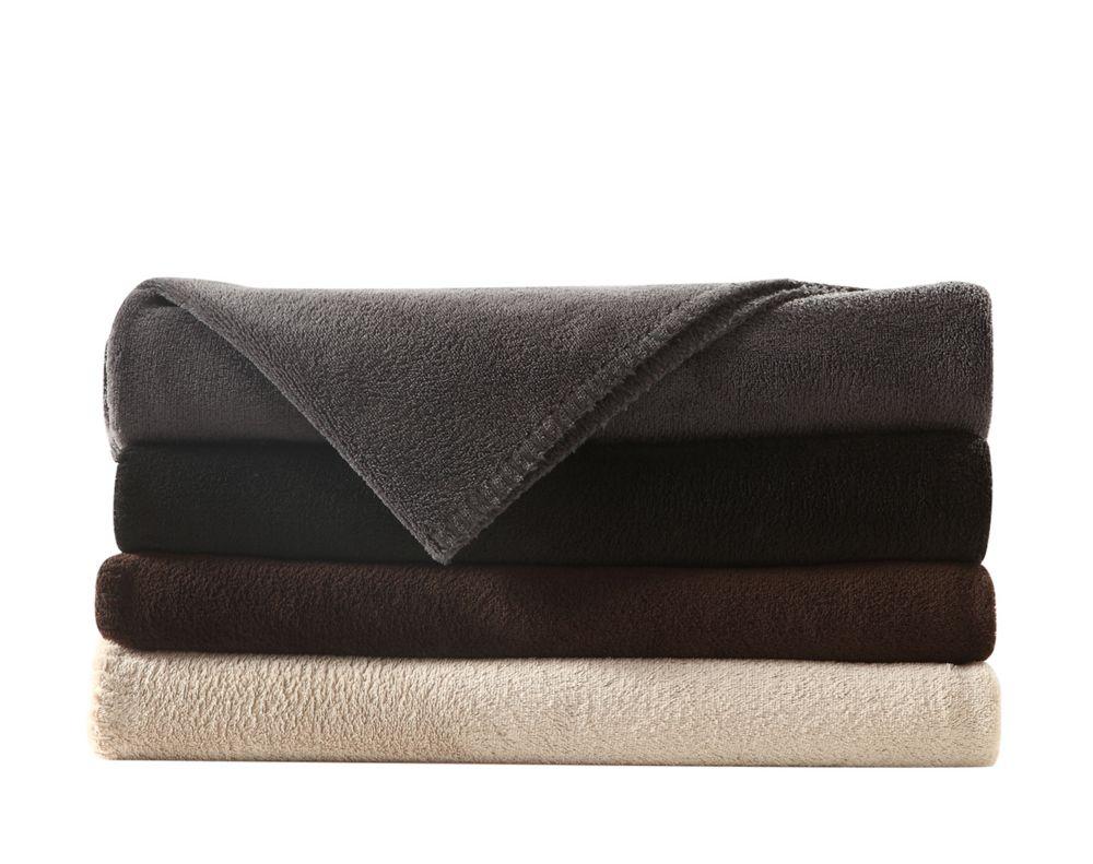 Ambassador Coral Fleece Waterproof Mattress Pad Cover