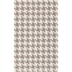 Home Decorators Collection Akita Ivory 2  ft. x 3  ft. Indoor Area Rug