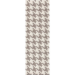 Home Decorators Collection Akita Ivory 2  ft. 6-inch x 8  ft. Indoor Runner