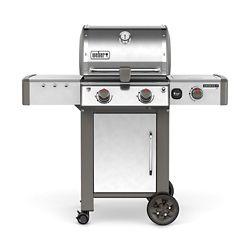 Weber Grilles de cuisson en acier inoxydable