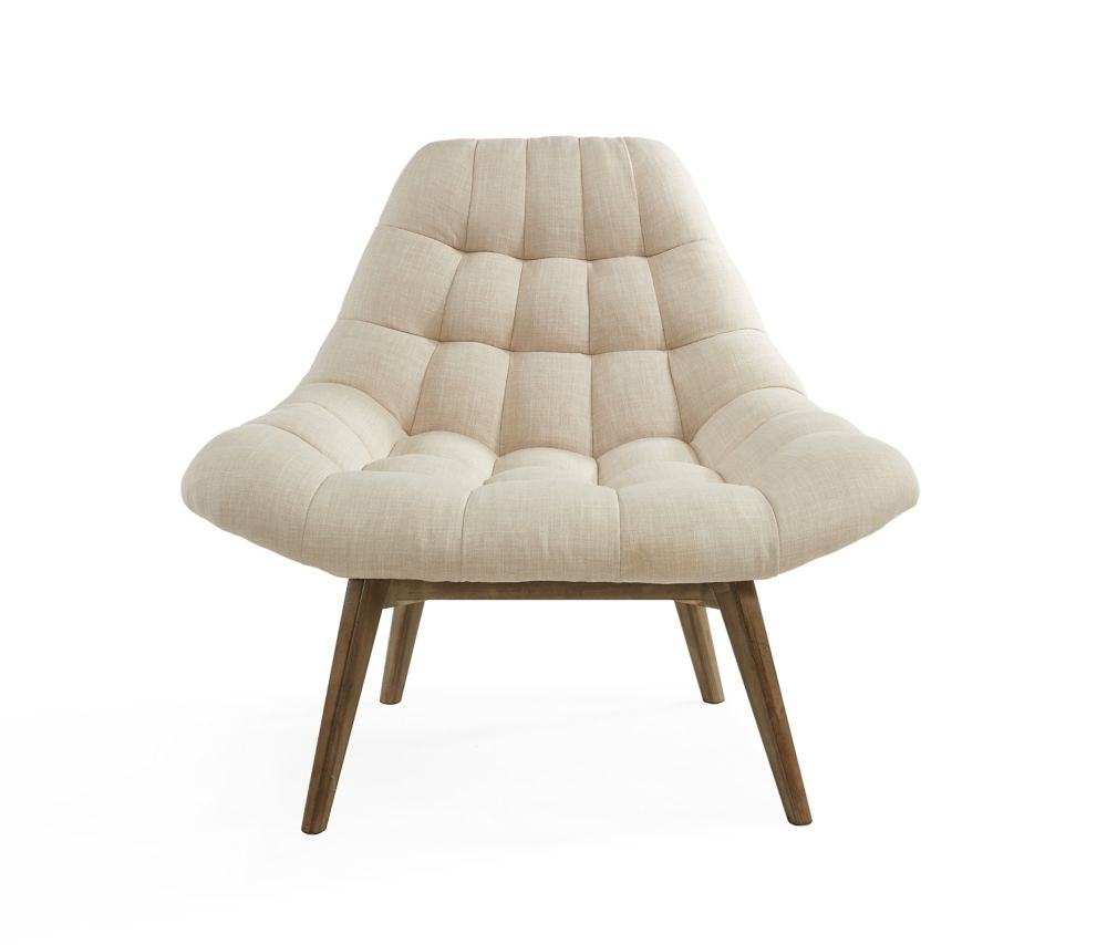 Oasis-Accent Chair-Beige