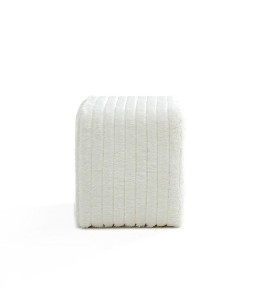 Rhea-Ottoman-White