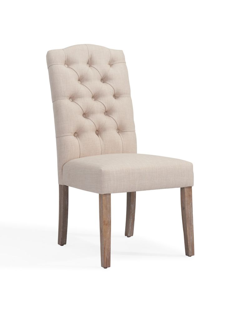 Lucian-Side Chair-Beige-Set Of 2