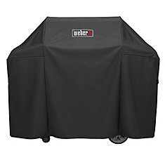 Gen2 6-Burner BBQ Cover