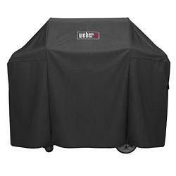 Weber Genesis II 3-Burner Premium Gas BBQ Cover