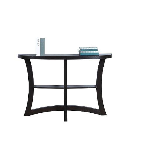 Monarch Specialties Accent Table - 47 Inch L / Cappuccino Hall Console